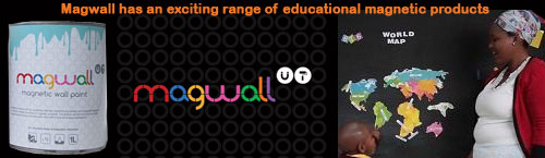 Magwall-banner
